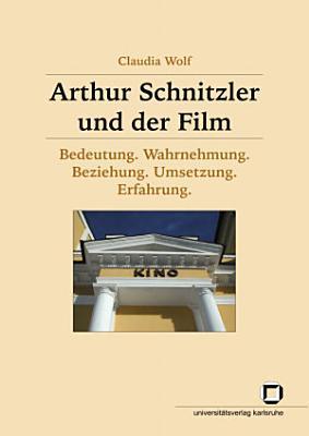Arthur Schnitzler und der Film PDF