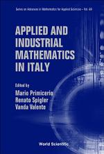 Applied and Industrial Mathematics in Italy