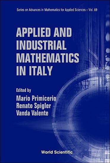 Applied and Industrial Mathematics in Italy PDF