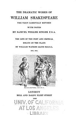 Comedy of errors  Much ado about nothing  Love s labour s lost  Midsummer night s dream  Merchant of Venice PDF