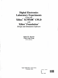Digital Electronics Laboratory Experiments PDF