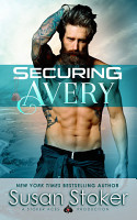 Securing Avery  A Navy SEAL Military Romantic Suspense PDF