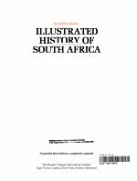 Illustrated History of South Africa PDF