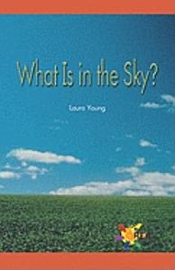 What Is in the Sky  PDF