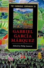 The Cambridge Companion to Gabriel Garc  a M  rquez PDF