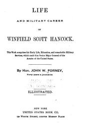Life and Military Career of Winfield Scott Hancock