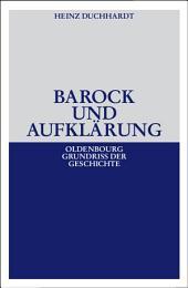 Barock und Aufklärung: Ausgabe 4
