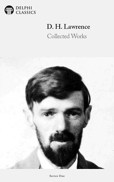 Download Delphi Works of D H  Lawrence  Illustrated  Book