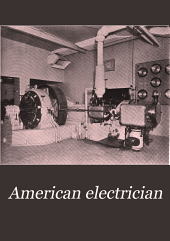 American Electrician: Volume 14