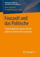 Foucault und das Politische PDF