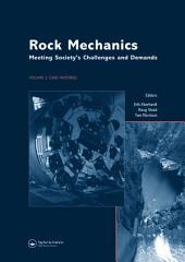 Rock Mechanics: Meeting Society's Challenges and Demands, Two Volume Set: Proceedings of the 1st Canada-US Rock Mechanics Symposium, Vancouver, Canada, 27–31 May 2007