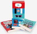 The Simonverse Novels 3 Book Box Set
