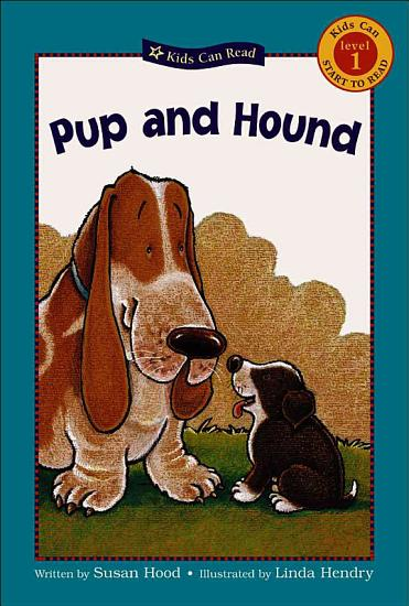 Pup and Hound PDF