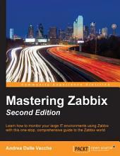 Mastering Zabbix: Edition 2