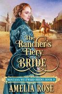 The Rancher s Fiery Bride