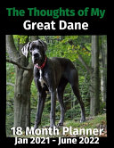 The Thoughts of My Great Dane