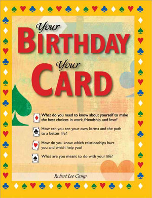 Your Birthday  Your Card PDF