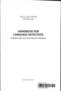 Handbook for Language Detectives PDF
