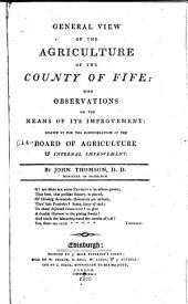 Agricultural Surveys: Fife (1800)