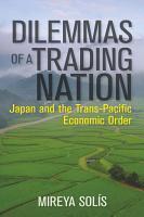 Dilemmas of a Trading Nation PDF