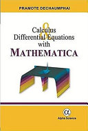 Calculus and Differential Equations with Mathematica Book