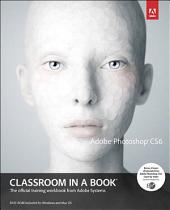 Adobe Photoshop CS6 Classroom in a Book: Adobe Photoshop CS6 Classr_p1