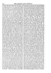 Albany Law Journal: Volume 3
