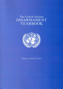 The United Nations Disarmament Yearbook 2011 PDF