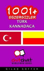 1001+ Egzersizler Türk - Kannadaca
