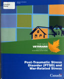 Download Post traumatic Stress Disorder  PTSD  and War related Stress Book