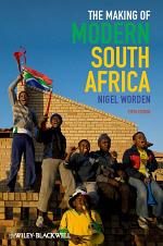 The Making of Modern South Africa