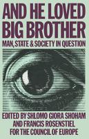 And He Loved Big Brother PDF