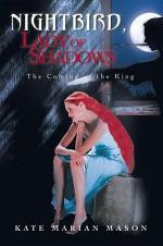 Nightbird, Lady of Shadows