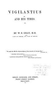 Vigilantius and His Times