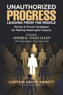 Unauthorized Progress Leading from the Middle PDF