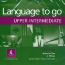 Language to Go - Upper Intermediate