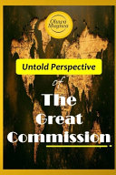 Untold Perspective of The Great Commission PDF