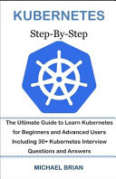 Kubernetes Step By Step