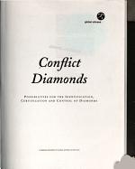 Conflict Diamonds PDF