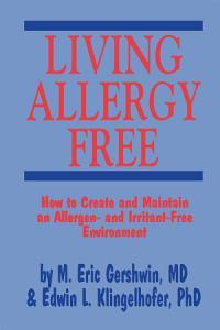 Living Allergy Free Book