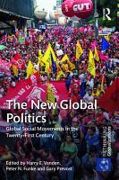 The New Global Politics PDF