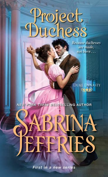 Download Project Duchess Book