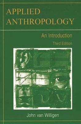 Applied Anthropology PDF