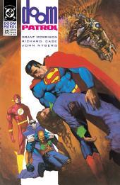 Doom Patrol (1987-) #29
