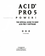 ACID Pro 5 Power!