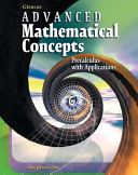 Advanced Mathematical Concepts Precalculus With Applications Student Edition