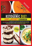 Ketogenic Diet Salads and Desserts Cookbook PDF