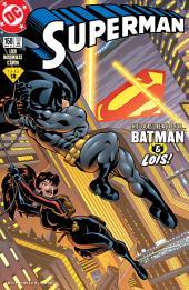 Superman (1986-) #168