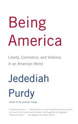 Being America Book PDF