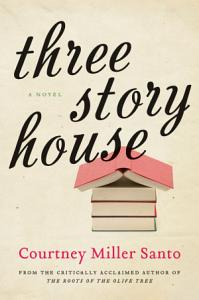 Three Story House Book